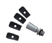 Replacement Kit - Gurtech™ Grease Coupler
