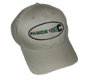 Big Gator Tools Baseball Cap